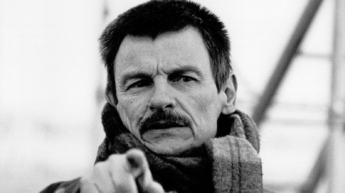The Cinematic Influence of Andrei Tarkovsky