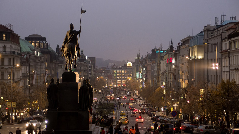 Prague | ©Ed Webster/Flickr