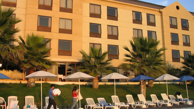 Hotel Radisson Iquique ©Christian Córdova