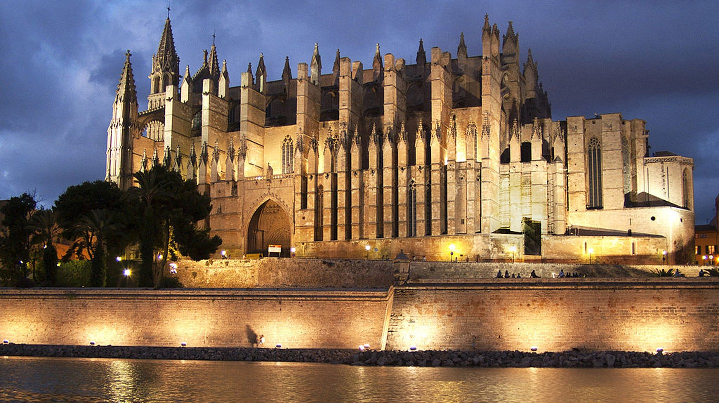 Top Cultural Sites To Visit In The Mallorcan Capital, Palma