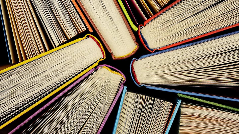 Books | ©ConstantinosZ/Shutterstock