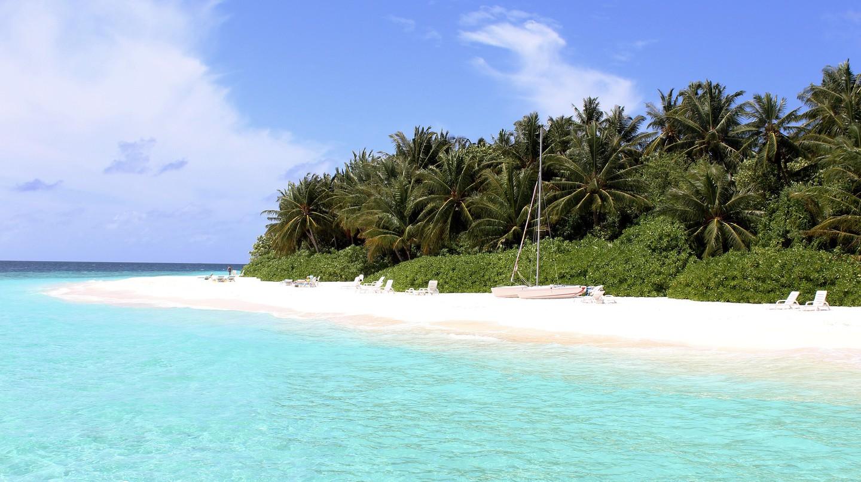 Maldives © Pixabay