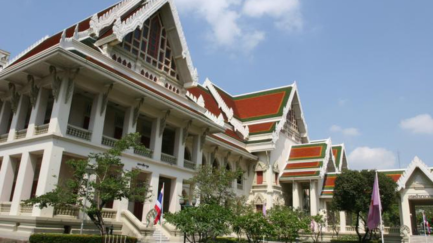 University Galleries In Thailand
