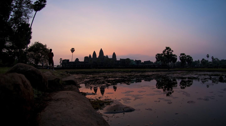 Siam Reap, Cambodia| ©Crystian Cruz/Flickr