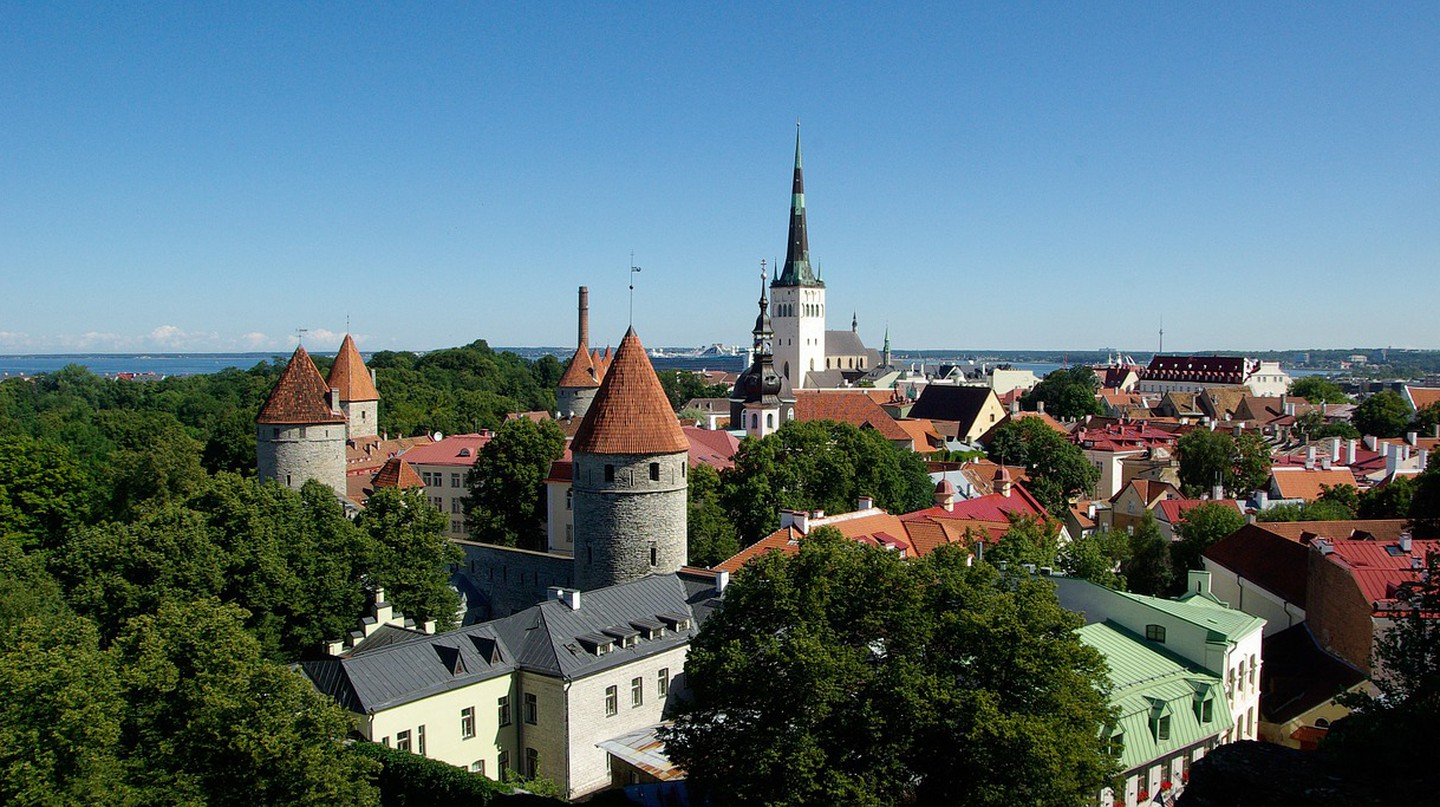 The 10 Best Restaurants To Try In Tallinn