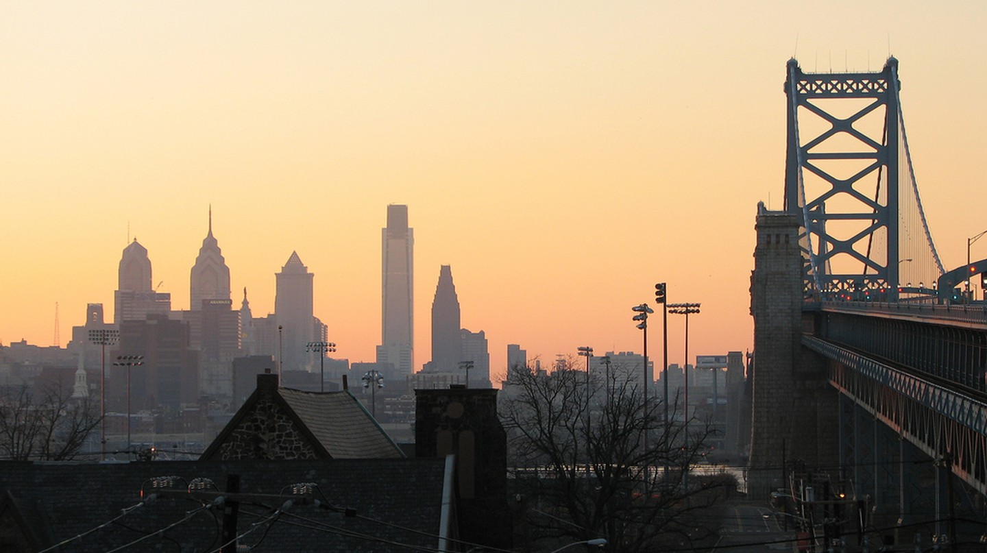 Philadelphia | © ChrisinPhilly5548 / Flickr