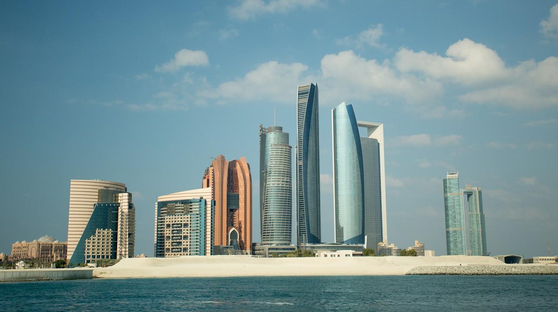 Abu Dhabi © Pixabay