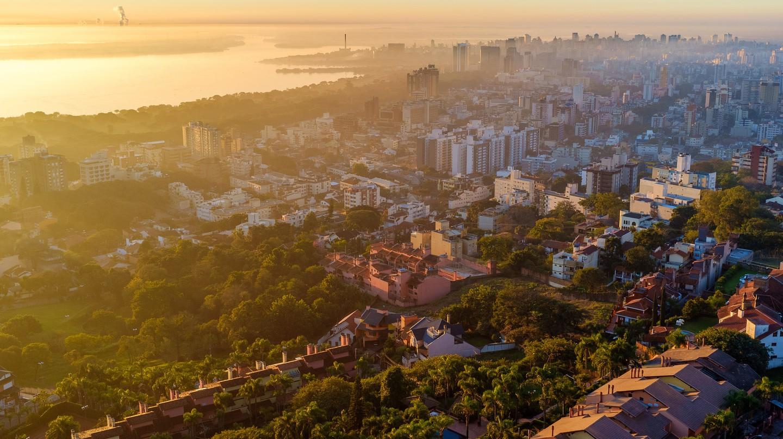 Porto Alegre © Felipe Valduga