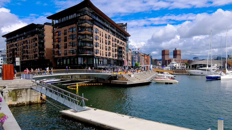 Oslo, Norway | © Almusaiti/Flickr
