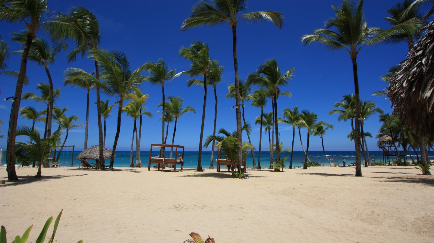 Punta Cana Beach | ©Ted Murphy/Flickr