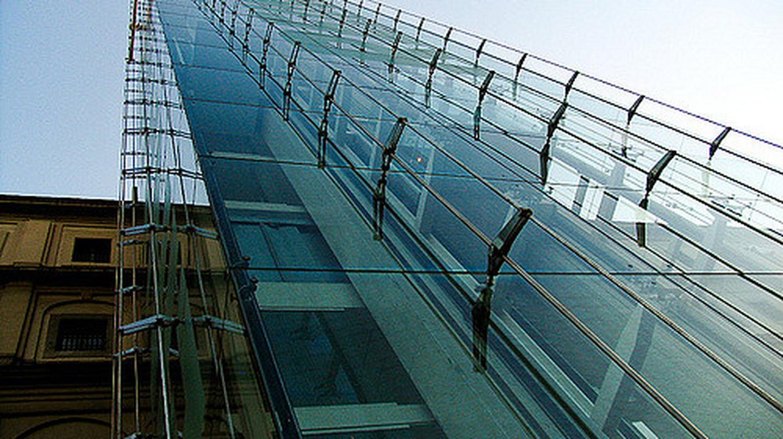 Museo Nacional Centro de Arte Reina Sofia | © Antonio Tajuelo/Flickr