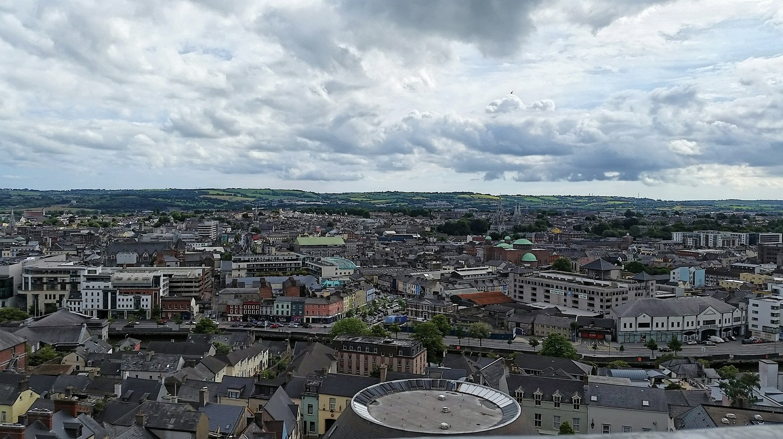 Cork, Ireland   © adem05110/Pixabay