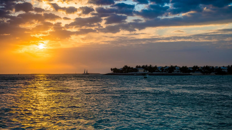 Key West   ©Carsten Tolkmit/Flickr