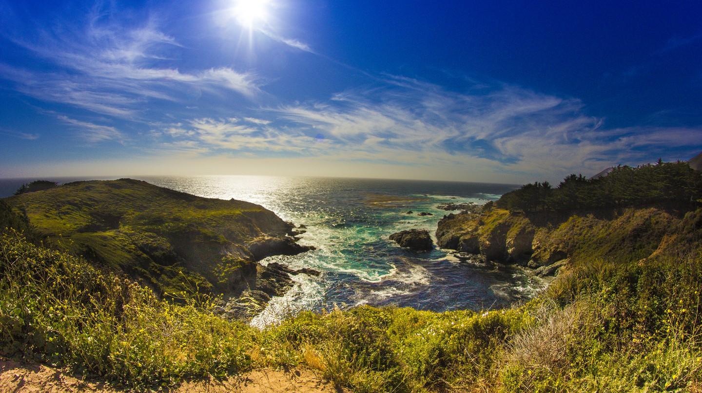 Big Sur, California ©Henrique Pinto