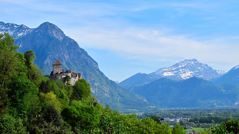 Liechtenstein| © Kyle Taylor/Flickr