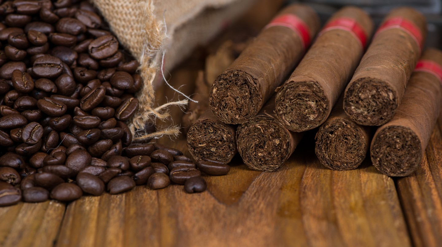 Cuban coffee |  © Merc67/Shutterstock