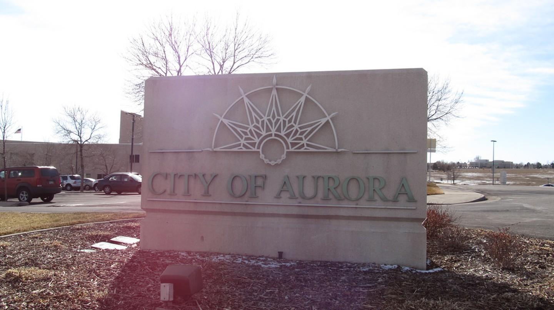 City of Aurora, Colorado ©Ken Lund