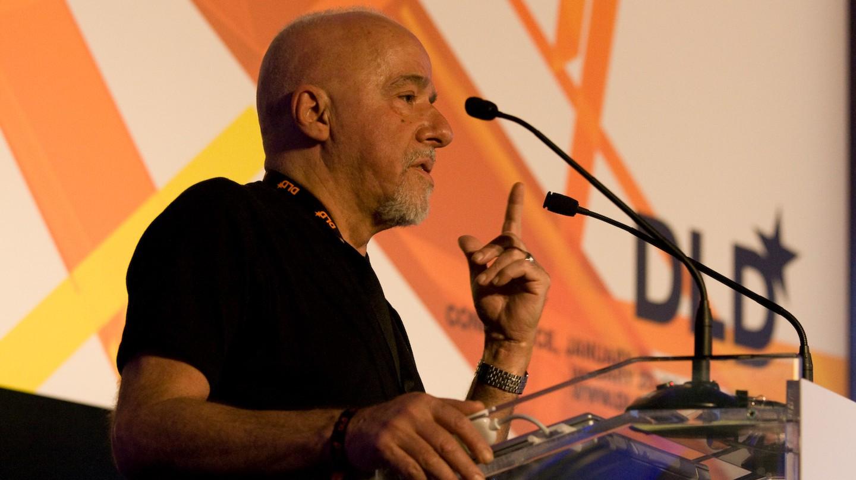 Paulo Coelho | © Eirik Solheim/WikiCommons
