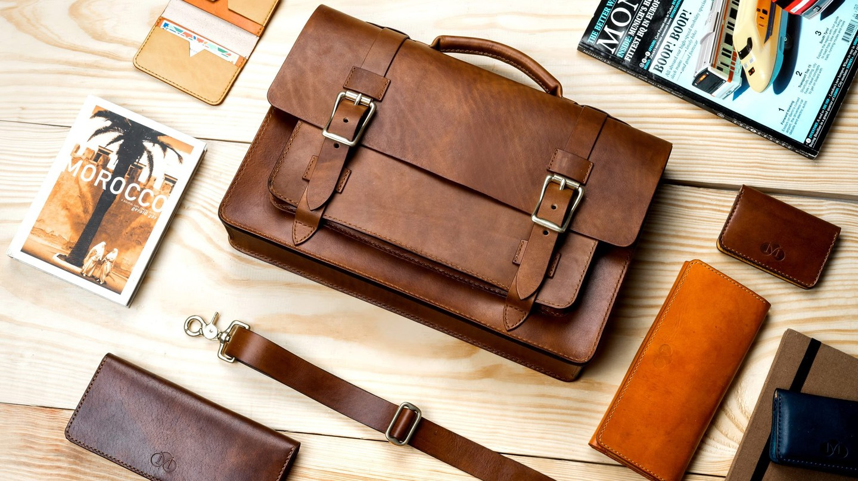 ©Marrakesh Handmade Leather