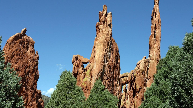 Colorado Springs, CO| © Raniel Diaz/Flickr