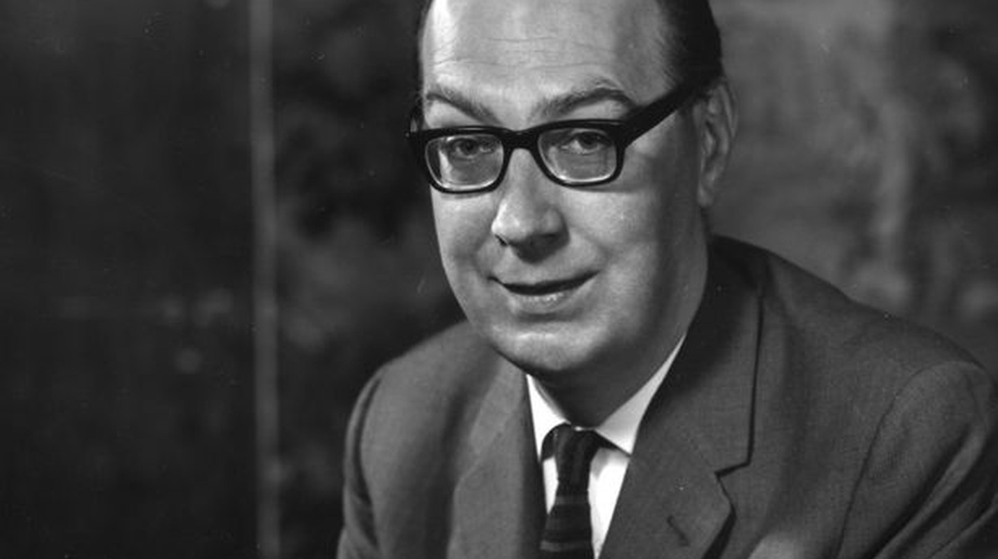 Philip Larkin and the Poetry of Otherness