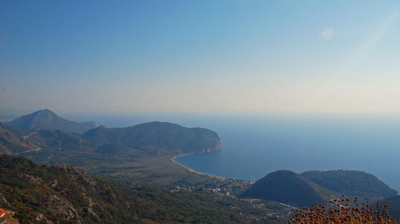 Montenegro coastline | © Rob/Flickr