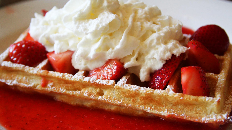 Waffle |© David Pham/Flickr