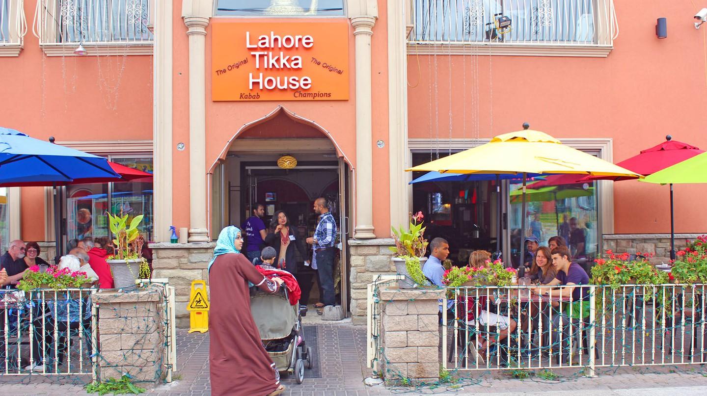 The 10 Best Little India Restaurants In Toronto, Canada