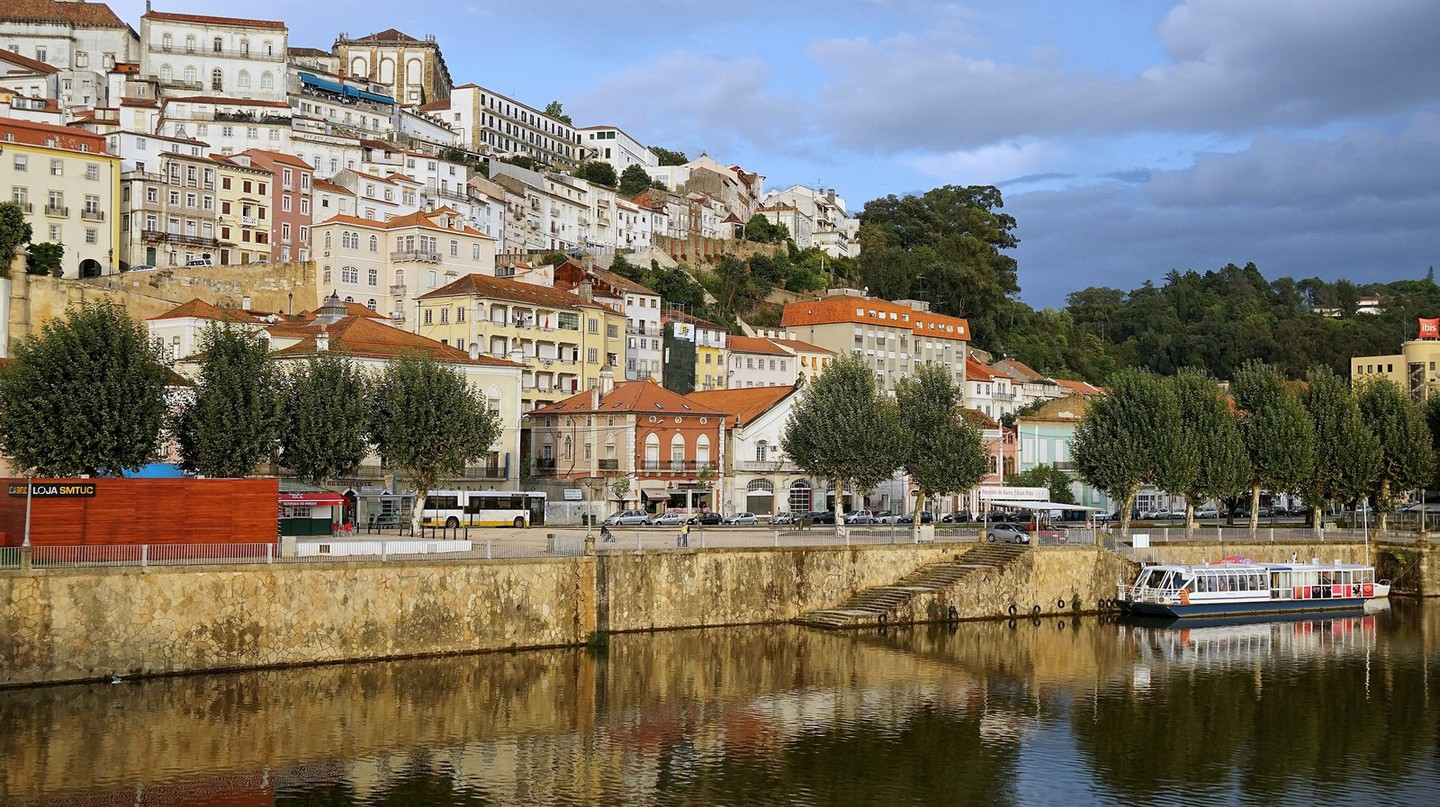 Coimbra's Top 10 Restaurants, Portuguese Dining