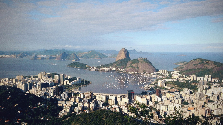 Rio | ©ricky montalvo/Flickr