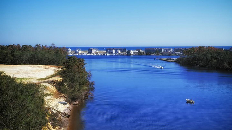 The 10 Best Restaurants In Wilmington, North Carolina