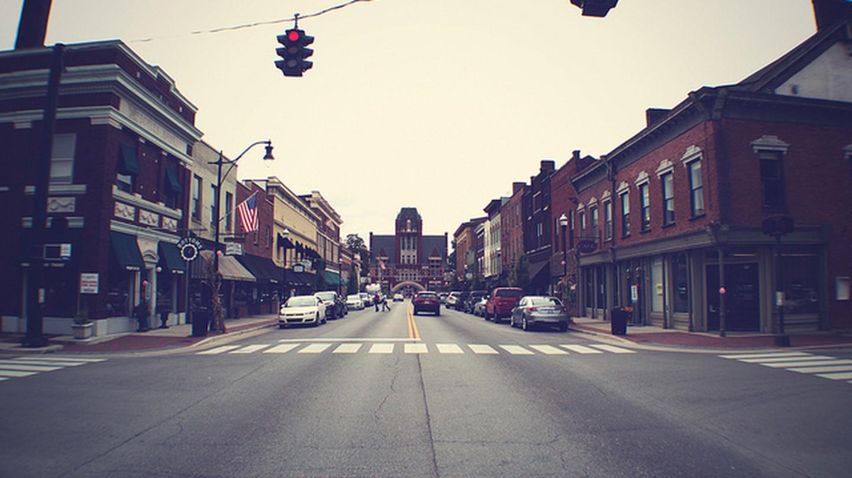 Top 10 Local Restaurants In Bardstown, Kentucky