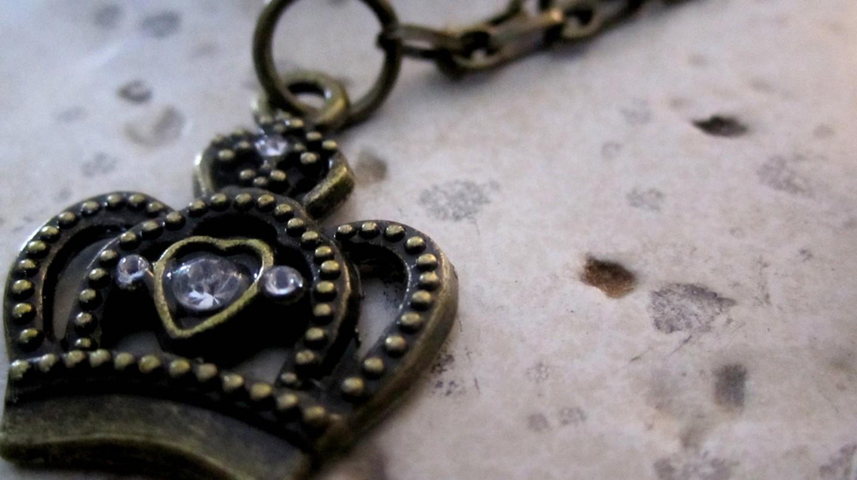 Jewellery ©Annie Pilon