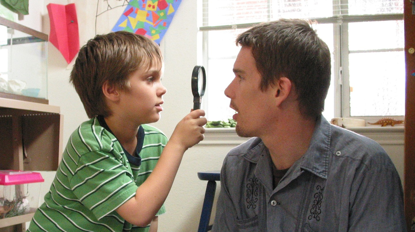 Boyhood | © Universal Pictures