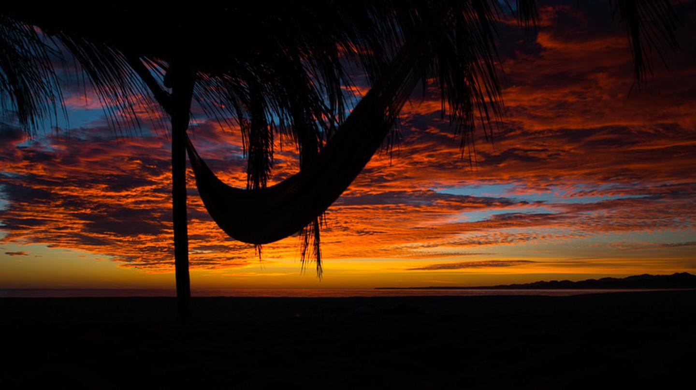 Over the Sea of Cortez | © Zach Dischner/Flickr