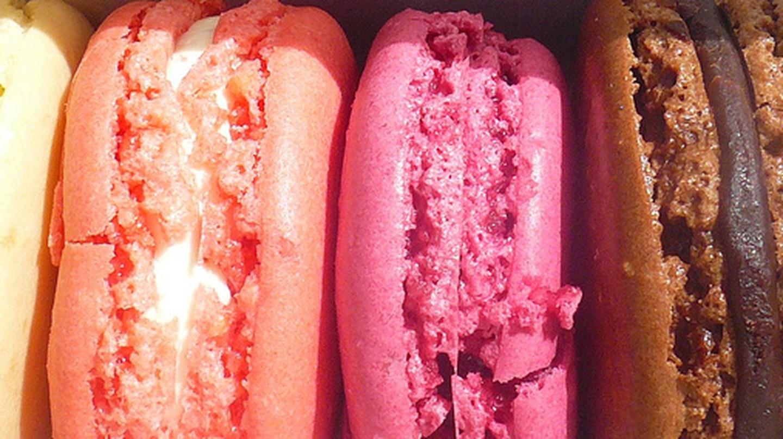 Macaroons |© Coralie Ferreira/Flickr