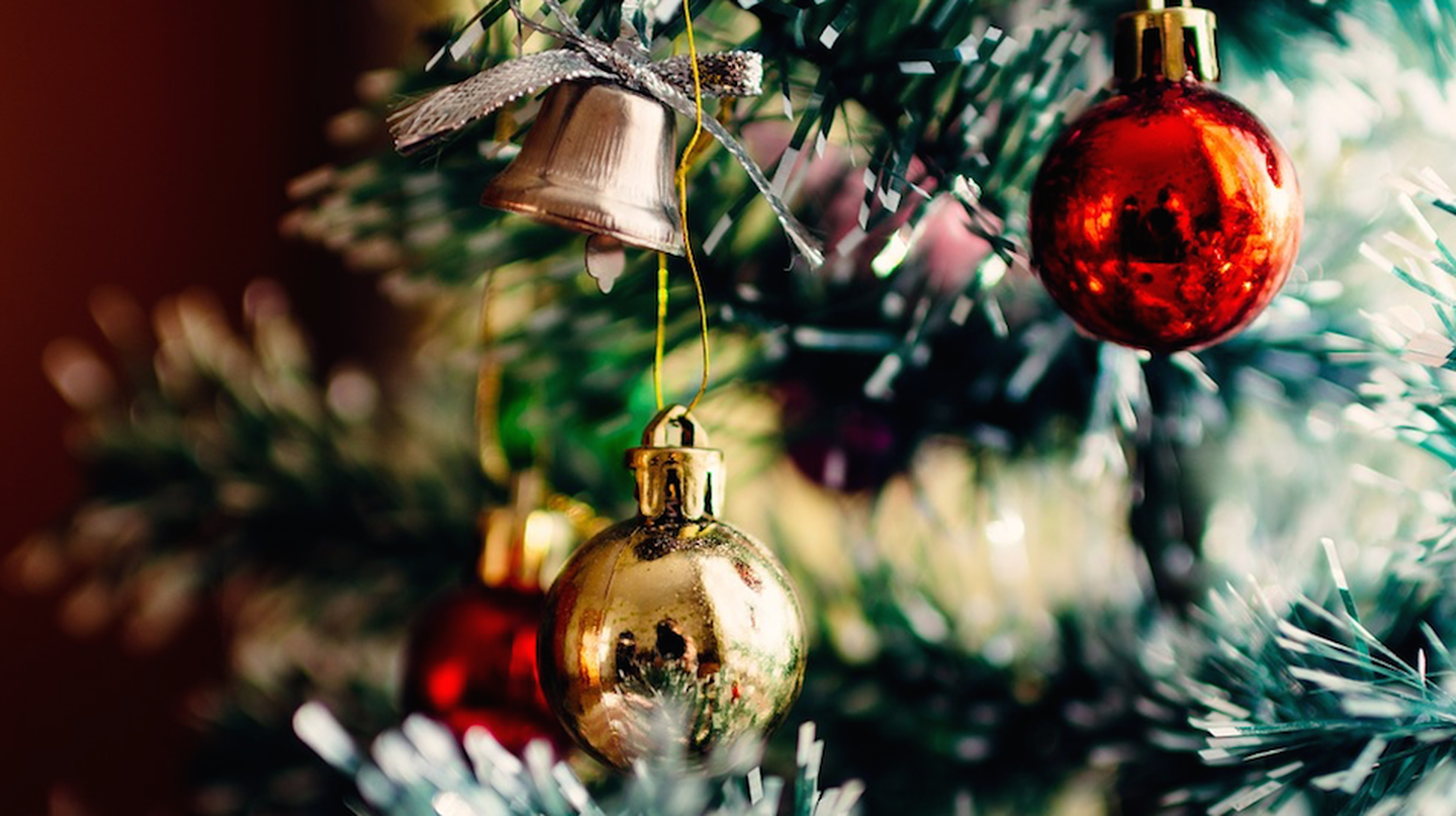 Join us as we introduce you to the ten most striking Christmas trees around the world / Pixabay