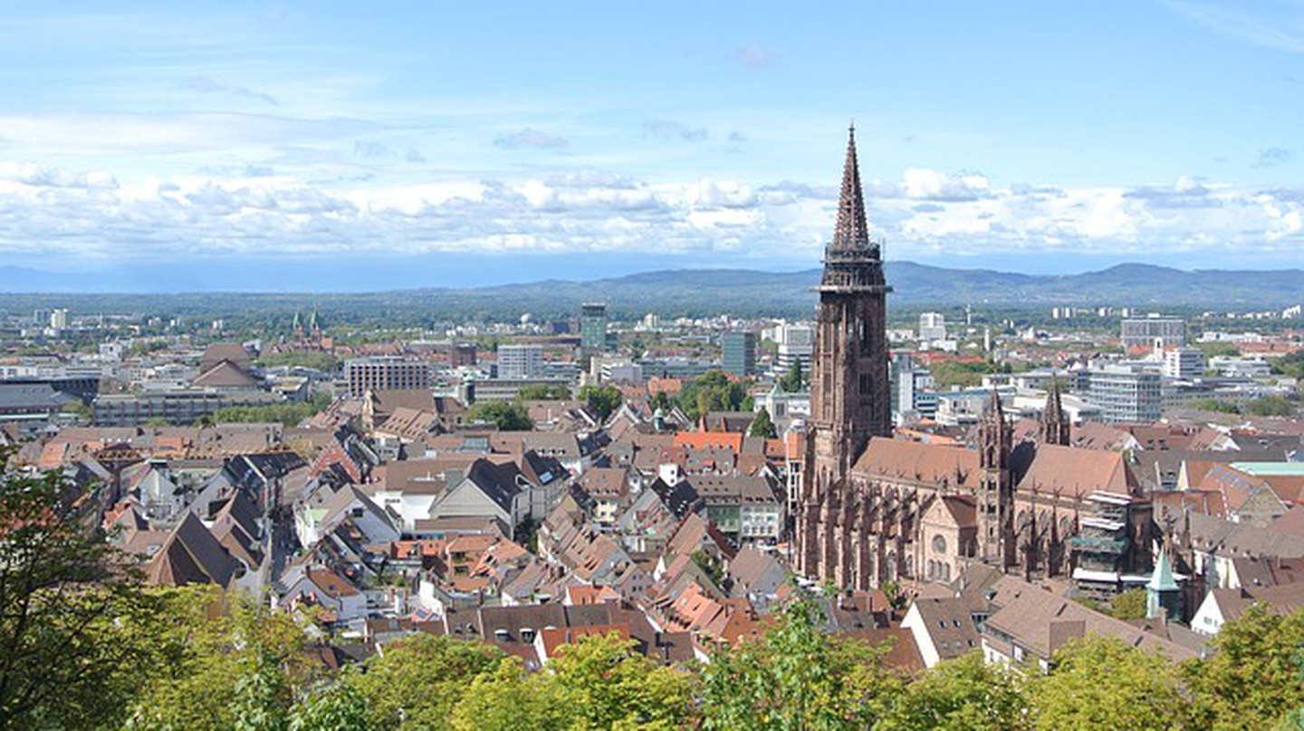 The 10 Best Restaurants In Freiburg, Germany