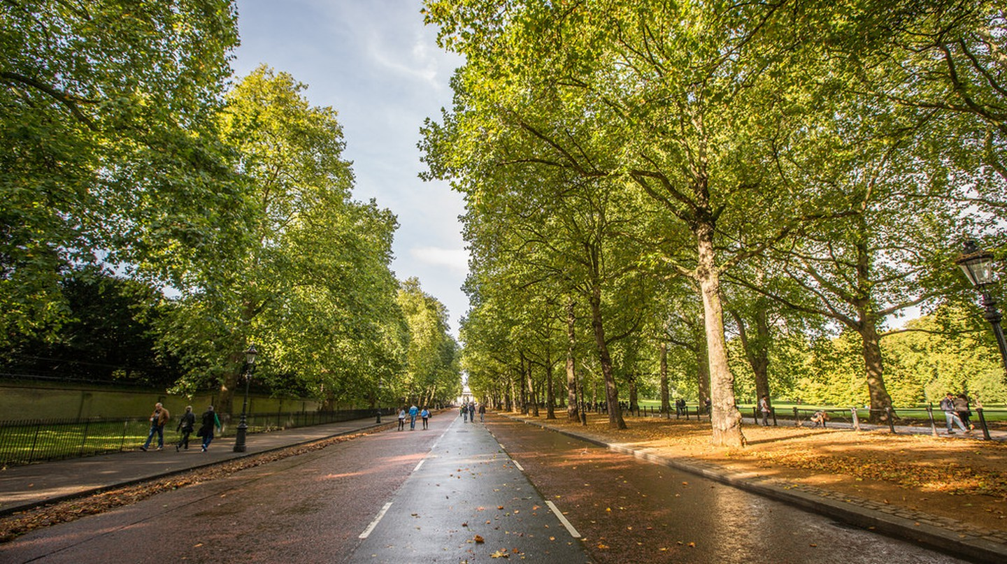 London's Top 10 Historical Walks