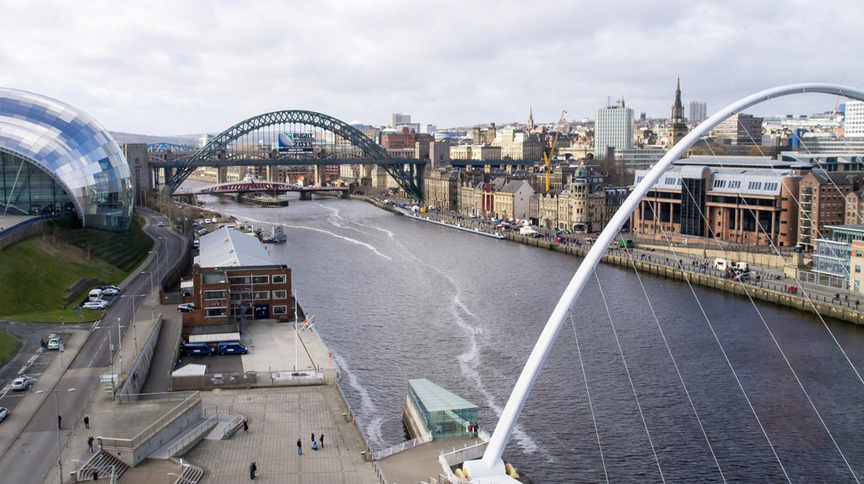 Newcastle | ©Ed Webster/Flickr