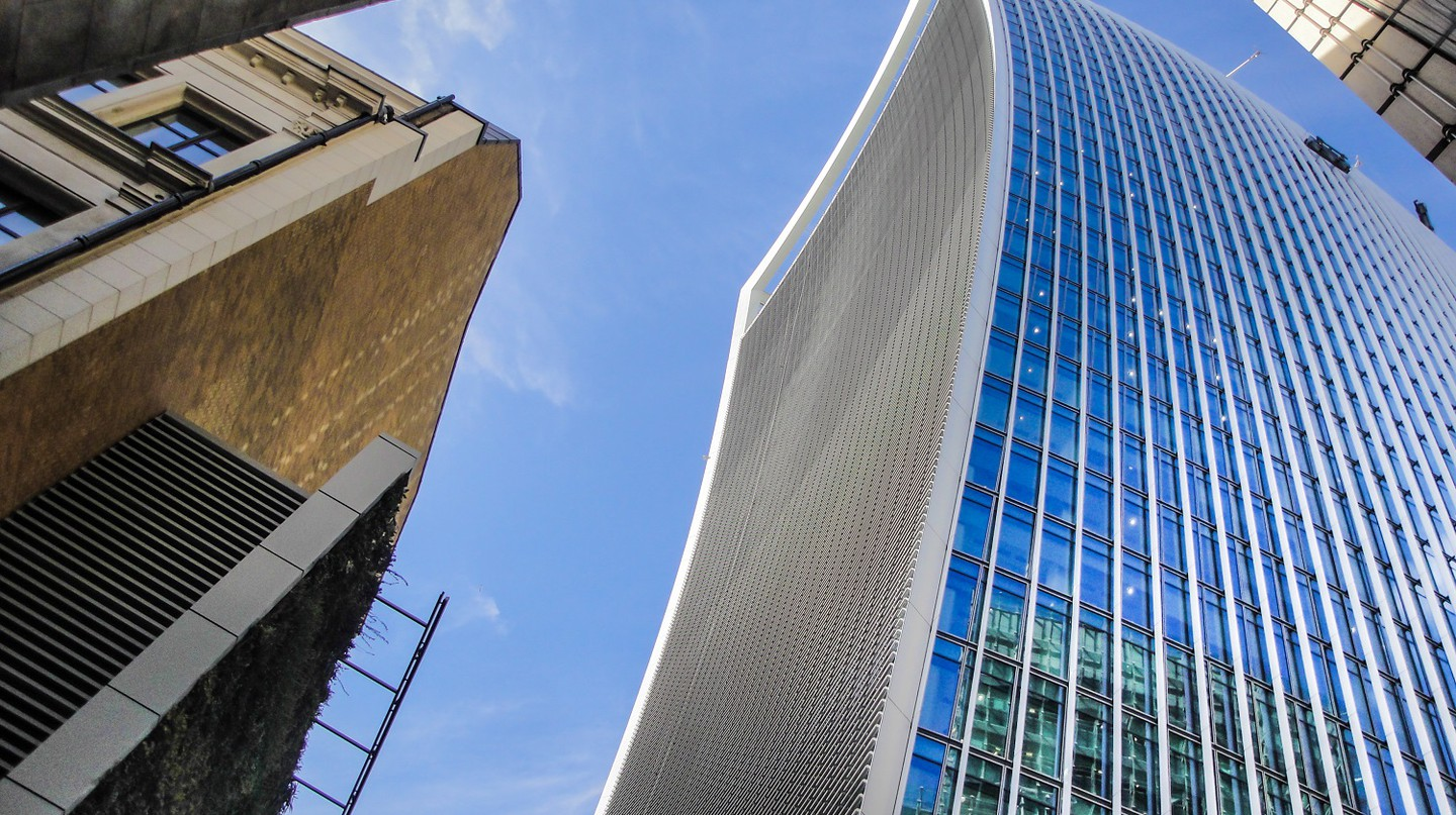 Walkie Talkie building | © Gary Ullah/Flickr
