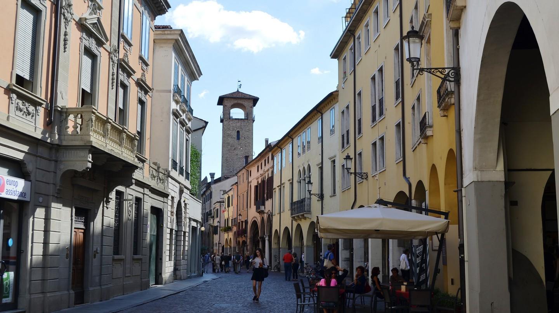 Padua, Italy |© Pedro/Flickr