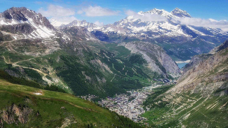 Val d'Isère | © Miwok/Flickr