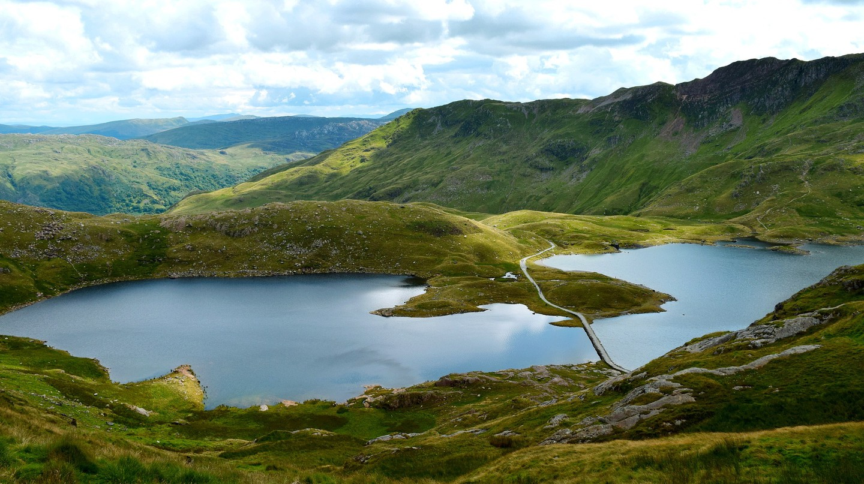 Wales © Pixabay