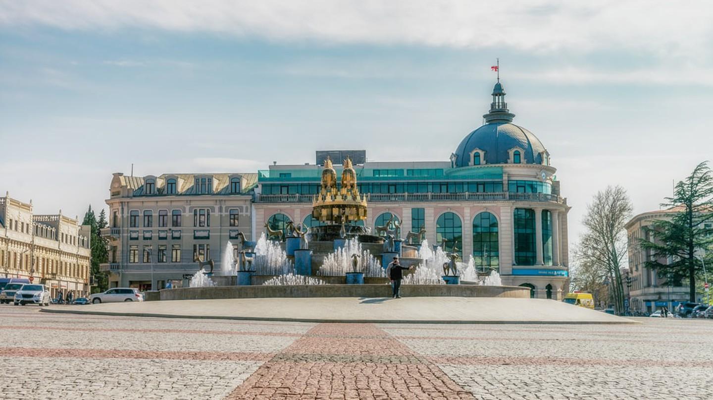 Kutaisi, Georgia | © Valerii Iavtushenko/Shutterstock