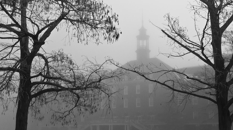 Oklahoma State University, Saltwater |© jwallacephoto/Flickr