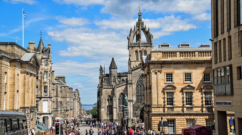 Top 8 Places To Eat Haggis In Edinburgh, Scotland