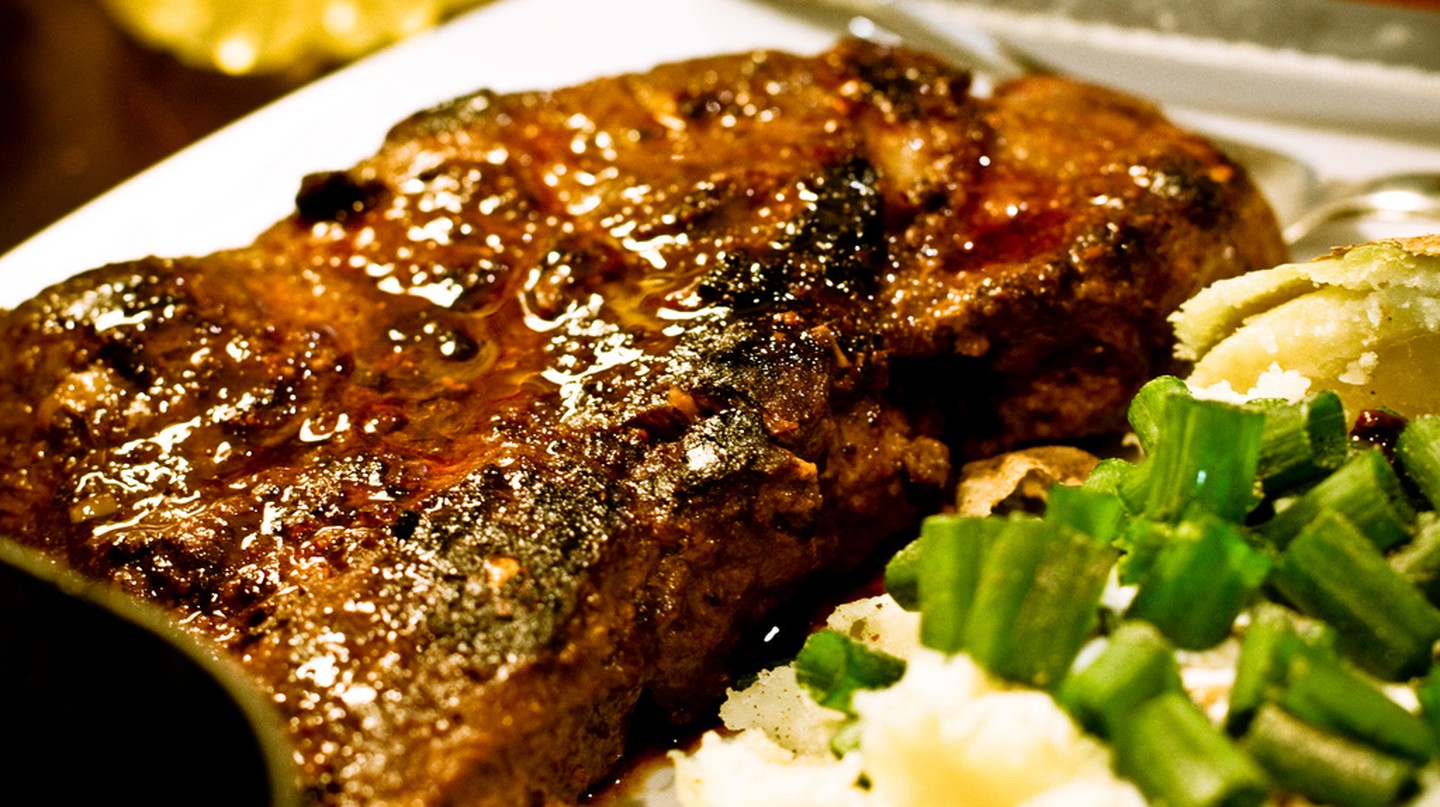 Steak | © Carlos/Flickr