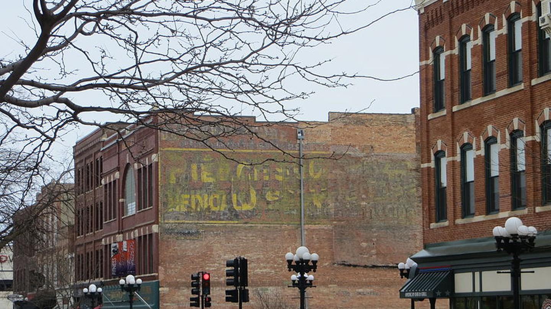 Waterloo, Iowa |© Wikimedia Commons