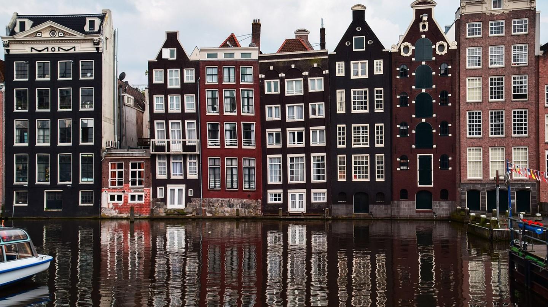 Amsterdam | Pixabay